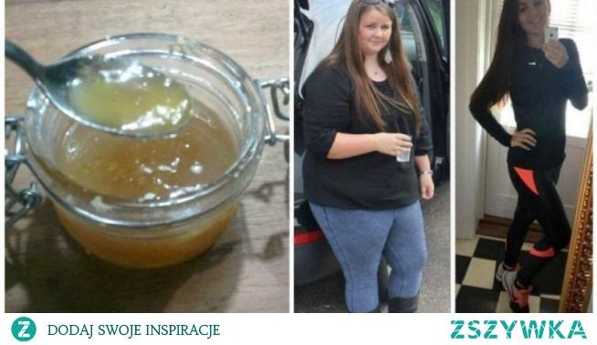 Tylko dwa składniki… Zdrowy napój, który pomoże Ci łatwo schudnąć!