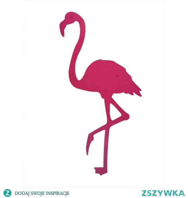 Dekoracja ścienna z metalu Flaming firmy FLOXXY to przepiękny ptak w różowym kolorze RAL 4010. ptak Flaming Idealna dekoracja na ścianę w kolorze, który odświeży i nada charakteru w pomieszczeniu. Bardzo oryginalna i modna ścienna dekoracja, która występuje również w wersji wieszaka. Flamingi firmy Floxxy to oryginalny wysokiej jakości produkt wykonany w Polsce. Fajna propozycja na udany prezent.