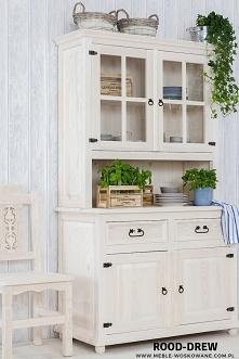 kuchniach, jadalniach, salonach, gdzie istotną rolę odgrywają meble drewniane...