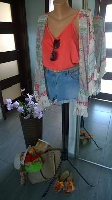 wakacje żyj kolorowo od iwona48 z 27 czerwca - najlepsze stylizacje i ciuszki