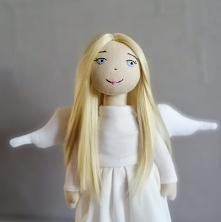 Polecam super aniołki od pa...