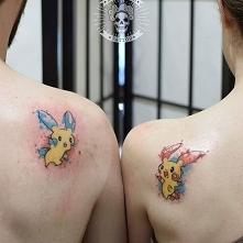 Pokemon dobra rzecz...