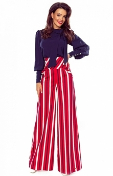 Bergamo Eleganckie spodnie ...