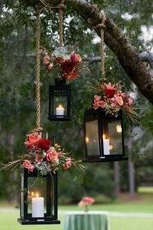 Piękna ozdoba do ogrodu <3
