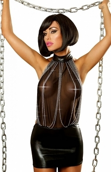 Lolitta Seksowna sukienka B...