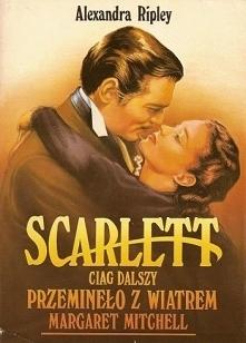 """Scarlett: Ciąg dalszy """"..."""