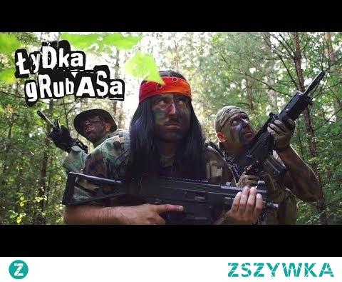 ŁYDKA GRUBASA - Adelajda (Oficjalny Teledysk)