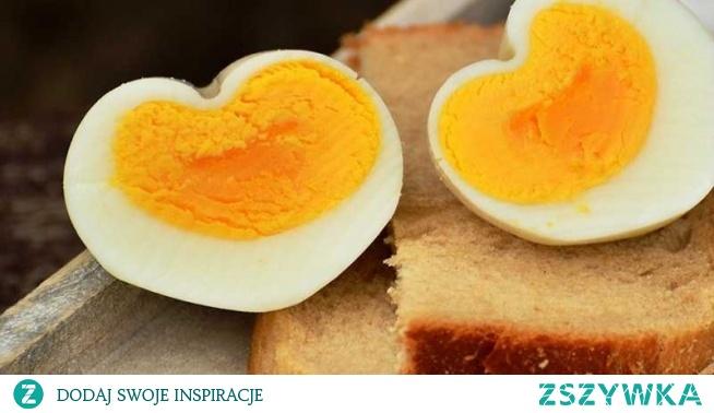 6 powodów dlaczego jajka uznano za najzdrowszą żywnością na planecie