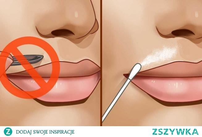 Ten naturalny przepis sprawi, że niechciany wąsik zniknie na zawsze