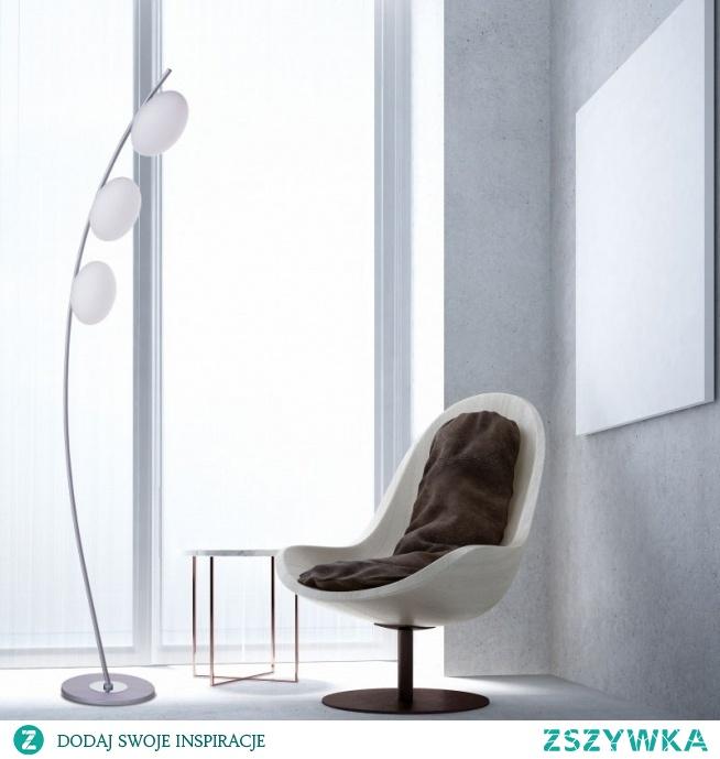 LAMPA STOJĄCA, podłogowa NEW YORK, new york, MJ65-3, Zuma Line, lampy podłogowe, oświetlenie, nowoczesne, lampy, lampy stojące