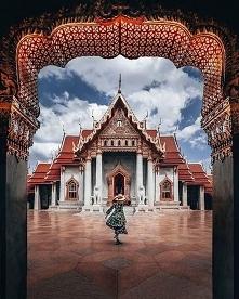 Bangkok, czy też Miasto Ani...