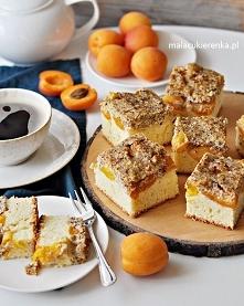 Ciasto z Morelami i Polewą ...