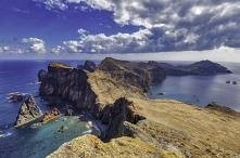 Piękna Madera  - Portugalia ❤️
