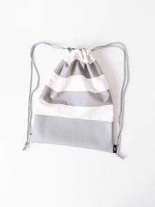 Nasz nowy worek plecak w pa...