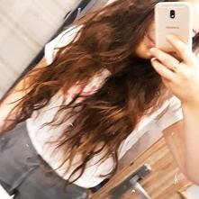 ***long hair ***