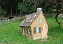 Chocielewko - park miniatur