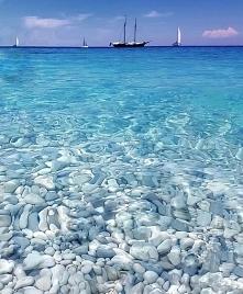 Wyspa Thassos, Grecja