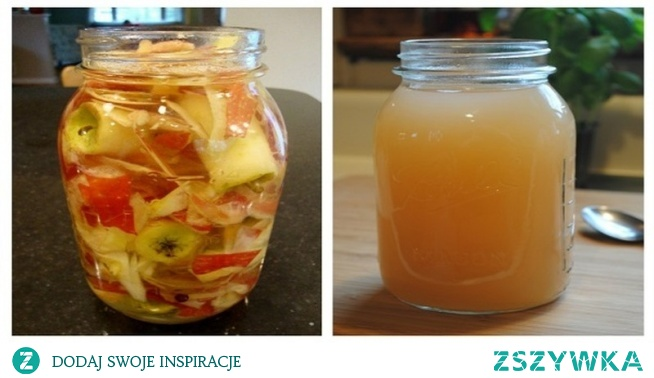 Jak przygotować ocet jabłkowy w swoim domu