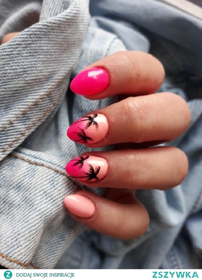 New nails ♡