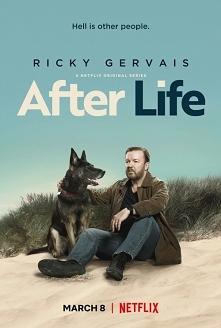 Tony (Ricky Gervais) wiódł ...