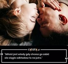 miłość ....