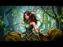 Magical Fantasy Music - Woo...
