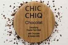 Maseczka czekoladowa ma wła...