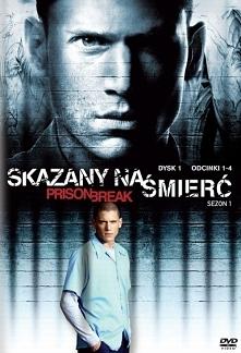 Prison Break. Świetny serial!