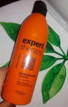 Regenerujący szampon do wło...
