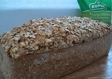 Chleb żytnio-orkiszowy na z...
