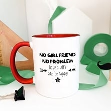 kubek dla męża
