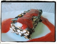 Domowe czekoladki kokosowo-...