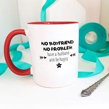 No boyfriend, no problem. H...
