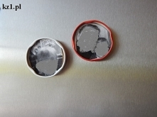 Magnesy na lodówkę ze zdjęc...