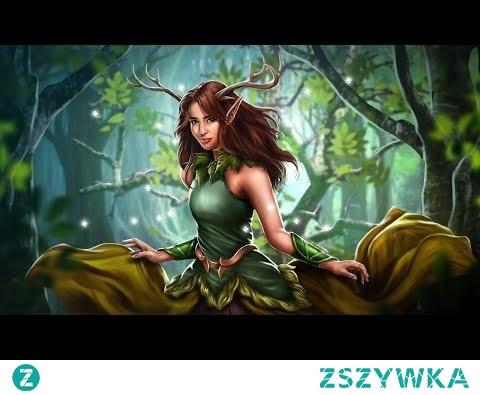 Magical Fantasy Music - Wood Elf Tribe | Celtic, Fantasy, Mystical