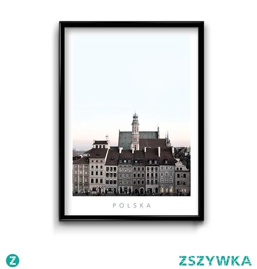 Polska 7 - plakat