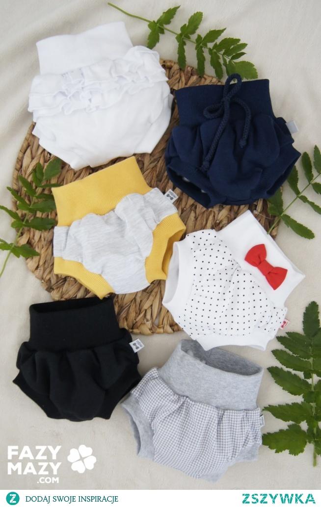 Jakie inne ubranko niemowlęce sprawdzi się latem?
