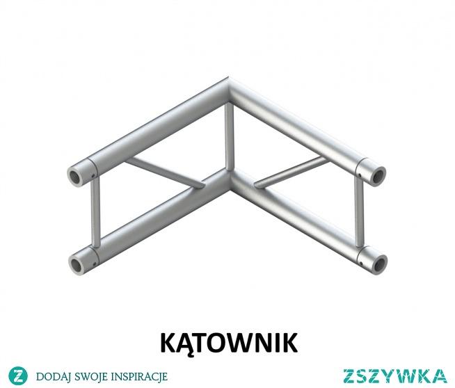 Jak kratownice aluminiowe mogą zostać wykorzystane w budowaniu scen tymczasowych czy stanowiska na targach? Sprawdź na stronie Wamat!