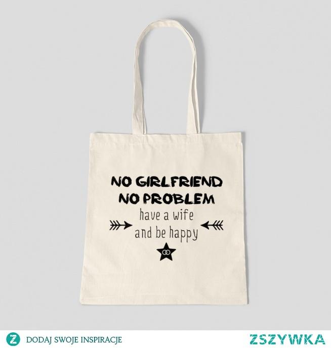 torba dla mężą