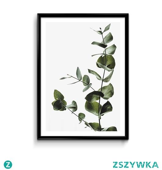 Green #1 - plakat