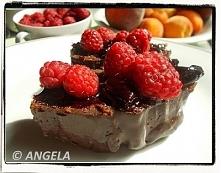 Brownies z cukinią - Zucchi...