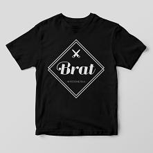 brat - koszulka