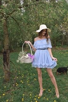 Uwielbiam tę sukienkę! <3