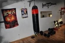 Moja siłownia :)