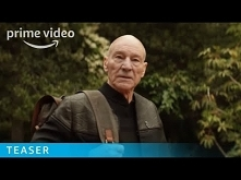Star Trek: Picard - Officia...
