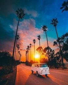 LA, Kalifornia