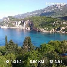 Wspomnienia z urlopu :) Korfu