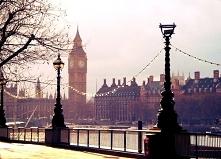 Londyn...