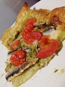 cisto francuskie pesto anchois
