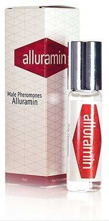 Alluramin to feromony dla m...